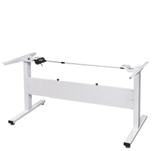 FYED-1-490-670-750-H-W-2 Electric Height Adjustable Desk
